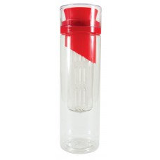 Red Infuser Bottles | 25 oz