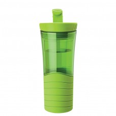 Green Double Wall Tumblers | 16 oz