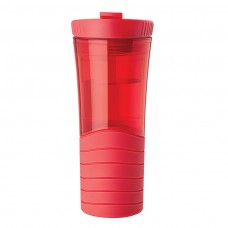 Red Double Wall Tumblers | 16 oz