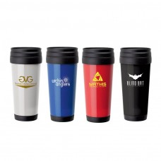 Custom Logo Double Wall Tumbler | 16 oz