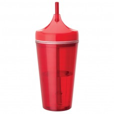Red Double Wall AS Tumblers | 16 oz