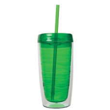 Green Hot / Cold AS Tumblers | 16 oz