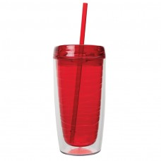 Red Hot / Cold AS Tumblers | 16 oz
