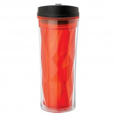 Orange Double Wall AS Tumblers | 16 oz