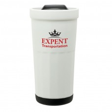 Personalized Ceramic Travel Tumbler | 16 oz