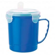 Blue Soup Cup | 24 oz