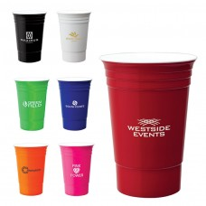 Double Wall Party Cup | 16 oz