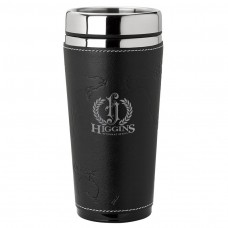 Personalized Acrylic / Stainless Steel Sleeve Tumbler | 16 oz
