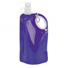 Purple PE Water Bottles | 25 oz