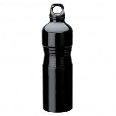 Black Aluminum Water Bottles | 23 oz