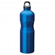 Blue Aluminum Water Bottles | 23 oz