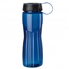 Blue PETE Water Bottles | 24 oz