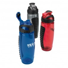 Branded Tritan Water Bottle | 22 oz