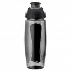 Black Tritan Water Bottles | 22 oz