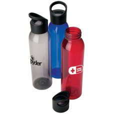 Printed Water Bottle | 22 oz
