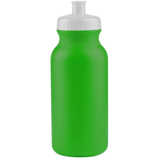 Green The Omni - 20 oz. Bike Bottles Colors-Kelly