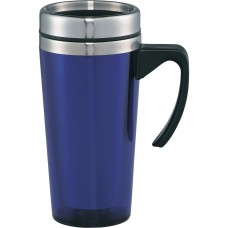 Blue Glacier Mugs | 16 oz