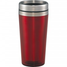 Red Glacier Tumblers | 16 oz