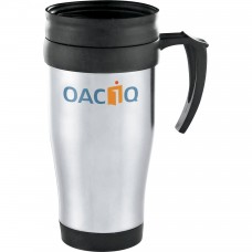 Java Stainless Mug | 14 oz