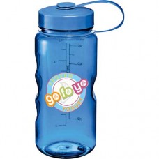 Blue Excursion BPA Free Sport Bottles | 18 oz