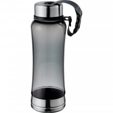 Black Horizon Sport Bottles | 18 oz - Smoke