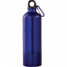 Blue Santa Fe Aluminum Bottles | 26 oz