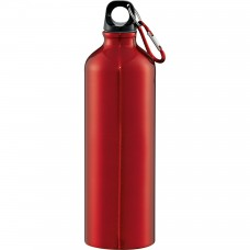 Red Santa Fe Aluminum Bottles | 26 oz