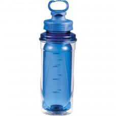 Blue Cool Gear No Sweat Sports Bottles | 20 oz