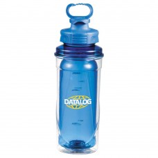 Cool Gear No Sweat Sports Bottle | 20 oz