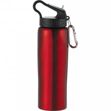Red Expedition Stainless Bottles | 24 oz