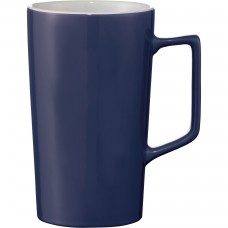 Blue Venti Ceramic Mugs | 20 oz