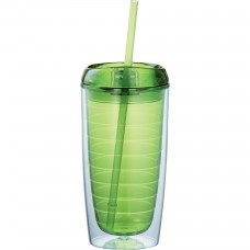 Green Vortex Tumblers | 16 oz