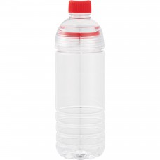 Red The Water Bottles | 24 oz