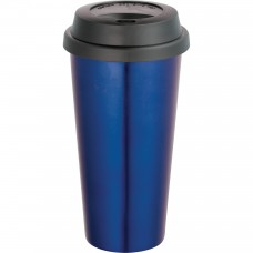 Blue Flash Tumblers | 17 oz