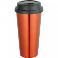 Orange Flash Tumblers | 17 oz