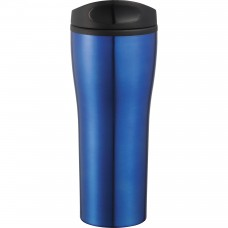 Blue Matrix Tumblers | 18 oz
