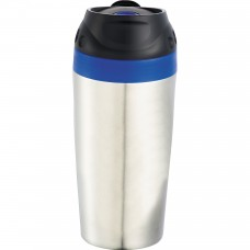 Blue Stainless Steel Mirage Tumblers | 16 oz