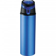 Blue Sheen Aluminum Bottles | 20 oz