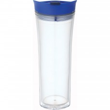 Blue Hot and Cold Tower Tumblers | 20 oz