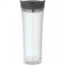 Hot and Cold Tower Tumblers | 20 oz - Grey