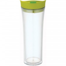 Lime Green Hot and Cold Tower Tumblers | 20 oz
