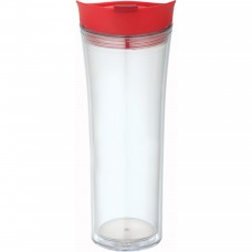 Red Hot and Cold Tower Tumblers | 20 oz