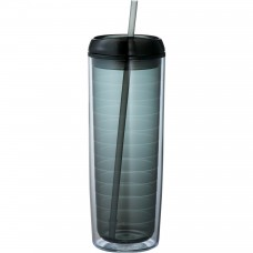 Black Mega Vortex Tumblers | 24 oz