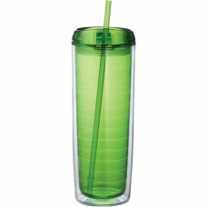 Green Mega Vortex Tumblers | 24 oz