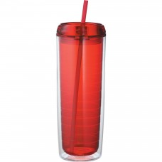 Red Mega Vortex Tumblers | 24 oz