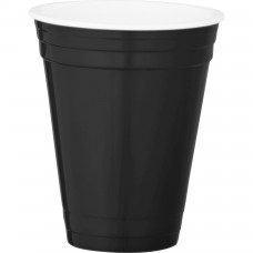 Black Game Day Event Cup | 16 oz
