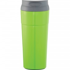 Lime Green Frenchie Tumblers | 17 oz