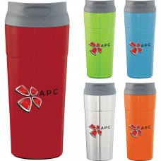 Frenchie Tumbler | 17 oz