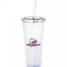 Fade Away Sedici Tumbler | 24 oz