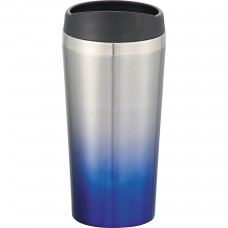 Blue Fade Away Tumblers | 16 oz